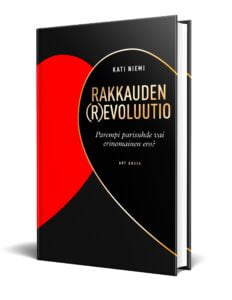 Rakkauden revoluutio kirja