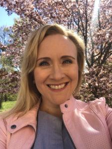 Hypnoterapia-kokemuksia: Kliininen hypnoterapeutti Kati Niemi - Pääkaupunkiseutu: Helsinki, Espoo, Kauniainen, Vantaa, Kirkkonummi, Sipoo